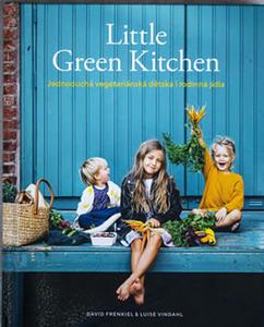 Obrázok Little Green Kitchen