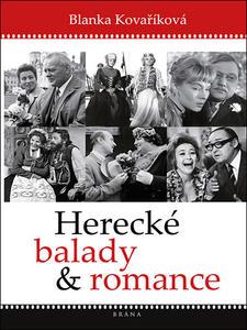 Obrázok Herecké balady a romance