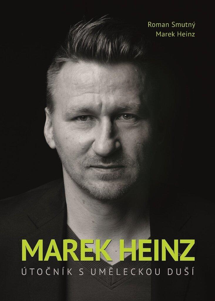 Marek Heinz - Marek Heinz, Roman Smutný
