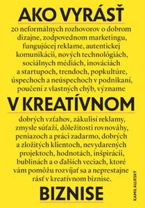 Obrázok Ako vyrásť v kreatívnom biznise