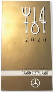 Obrázok Maurerův Výběr Grand Restaurant 2020