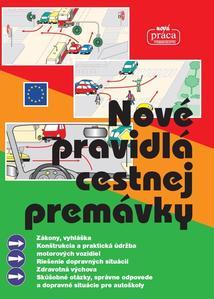 Obrázok Nové pravidlá cestnej premávky (2020)