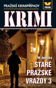Obrázok Staré pražské vraždy 3