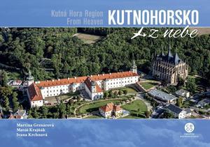 Obrázok Kutnohorsko z nebe