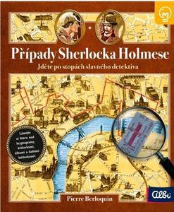 Obrázok Případy Sherlocka Holmese