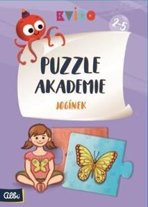 Obrázok Kvído Puzzle akademie