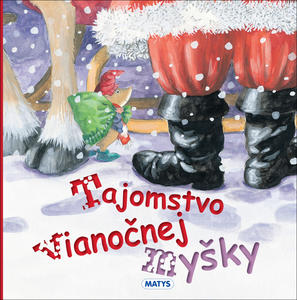 Obrázok Tajomstvo Vianočnej myšky