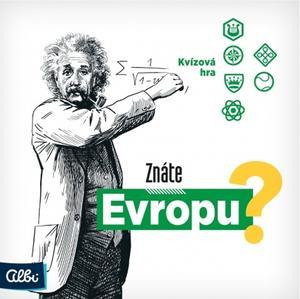 Obrázok Znáte Evropu?