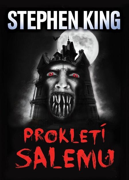 Prokletí Salemu - Stephen King
