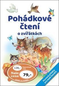 Obrázok Pohádkové čtení o zvířátkách