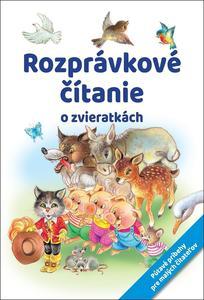 Obrázok Rozprávkové čítanie o zvieratkách