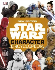Obrázok Star Wars Character Encyclopedia New Edition