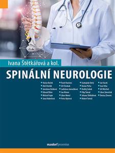 Obrázok Spinální neurologie