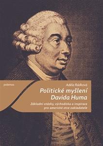 Obrázok Politické myšlení Davida Huma
