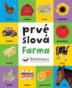 Obrázok Farma Prvé slová