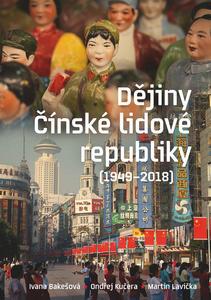 Obrázok Dějiny čínské lidové republiky
