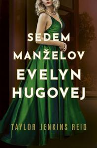 Obrázok Sedem manželov Evelyn Hugovej