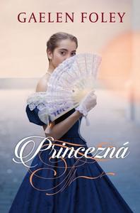 Obrázok Princezná (Ostrov Ascencion 2. diel)