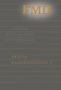 Obrázok Bratia Karamazovovci I