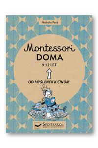 Obrázok Montessori doma 9 - 12 let