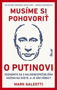 Obrázok Musíme si pohovoriť o Putinovi