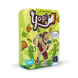 Obrázok Yogi Guru