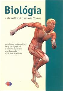 Obrázok Biológia - starostlivosť o zdravie človeka