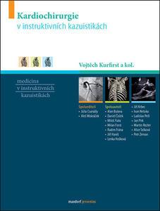 Obrázok Kardiochirurgie v instruktivních kazuistikách