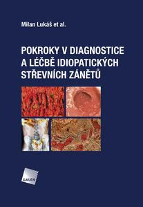 Obrázok Pokroky v diagnostice a léčbě idiopatických střevních zánětů