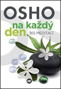 Obrázok Osho na každý den 365 meditací