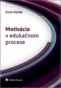 Obrázok Motivácia v edukačnom procese