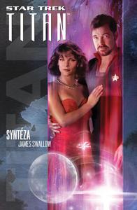 Obrázok Star Trek Titan Syntéza