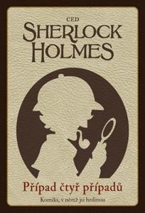 Obrázok Sherlock Holmes Případ čtyř případů