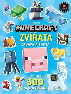 Obrázok Minecraft Zvířata Zábava a fakta