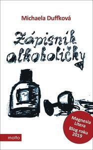 Obrázok Zápisník alkoholičky