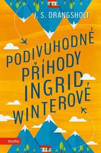 Obrázok Podivuhodné příhody Ingrid Winterové