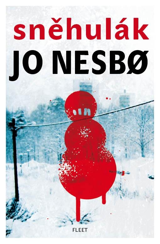 Sněhulák (Harry Hole 7. díl) - Jo Nesbo