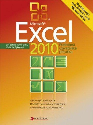 Microsoft Excel 2010 - Jiří Barilla