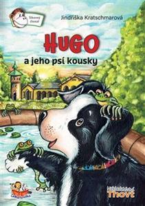 Obrázok Hugo a jeho psí kousky