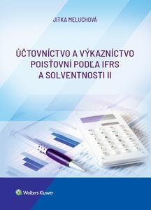 Obrázok Účtovníctvo a výkazníctvo poisťovní podľa IFRS a solventnosti II