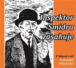 Obrázok Inspektor Šmidra zasahuje