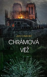 Obrázok Chrámová věž