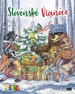 Obrázok Slovenské Vianoce