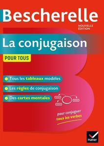 Obrázok Bescherelle La conjugaison pour tous