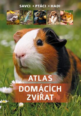 Obrázok Atlas domácích zvířat