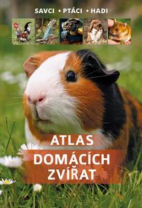 Obrázok Atlas koček