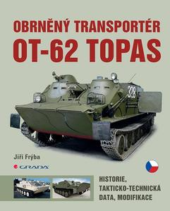 Obrázok Obrněný transportér OT-62 TOPAS