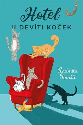 Obrázok Hotel U Devíti koček
