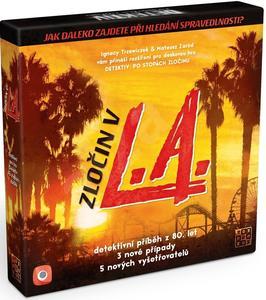 Obrázok Detektiv Zločin v L.A.