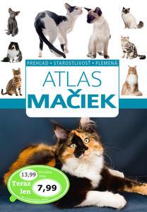 Obrázok Atlas mačiek